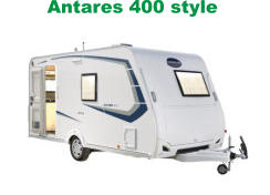 Antares 400 style